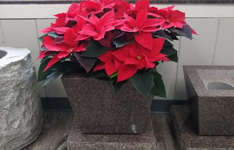 Holiday Grave Decorations - Superior Monument - (800) 479-6483